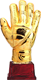 Golden glove Germany