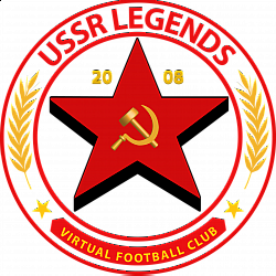 USSR Legends